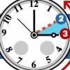 Come ogni anno, a fine ottobre torna l'ora solare e molte persone devono fare i conti con disagi vari, come inappetenza, stanchezza e insonnia. C'è anche chi cambia umore improvvisamente. Le lancette dell'orologio andranno tirate indietro di un'ora la notte tra sabato 25 ottobre e domenica 26. Il cambio d'orario avverrà alle 3.00 del mattino. continua..
