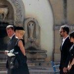 Raoul Bova sta girando il suo nuovo film nel Salento