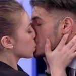 uomini e donne-scelta aldo-alessia-bacio