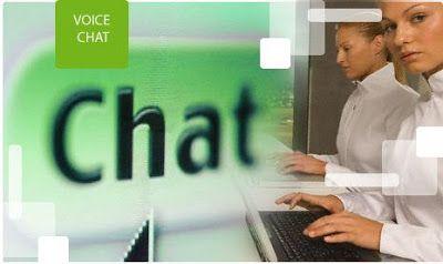 Chattare senza registrazione