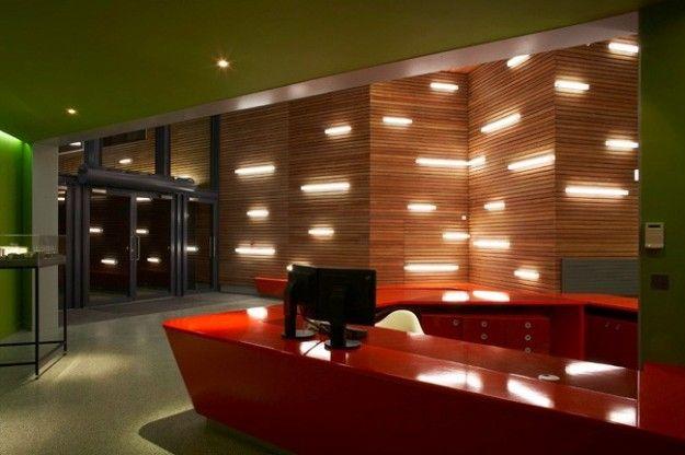 Come sfruttare al meglio illuminazione interni - Barre a led per interni ...