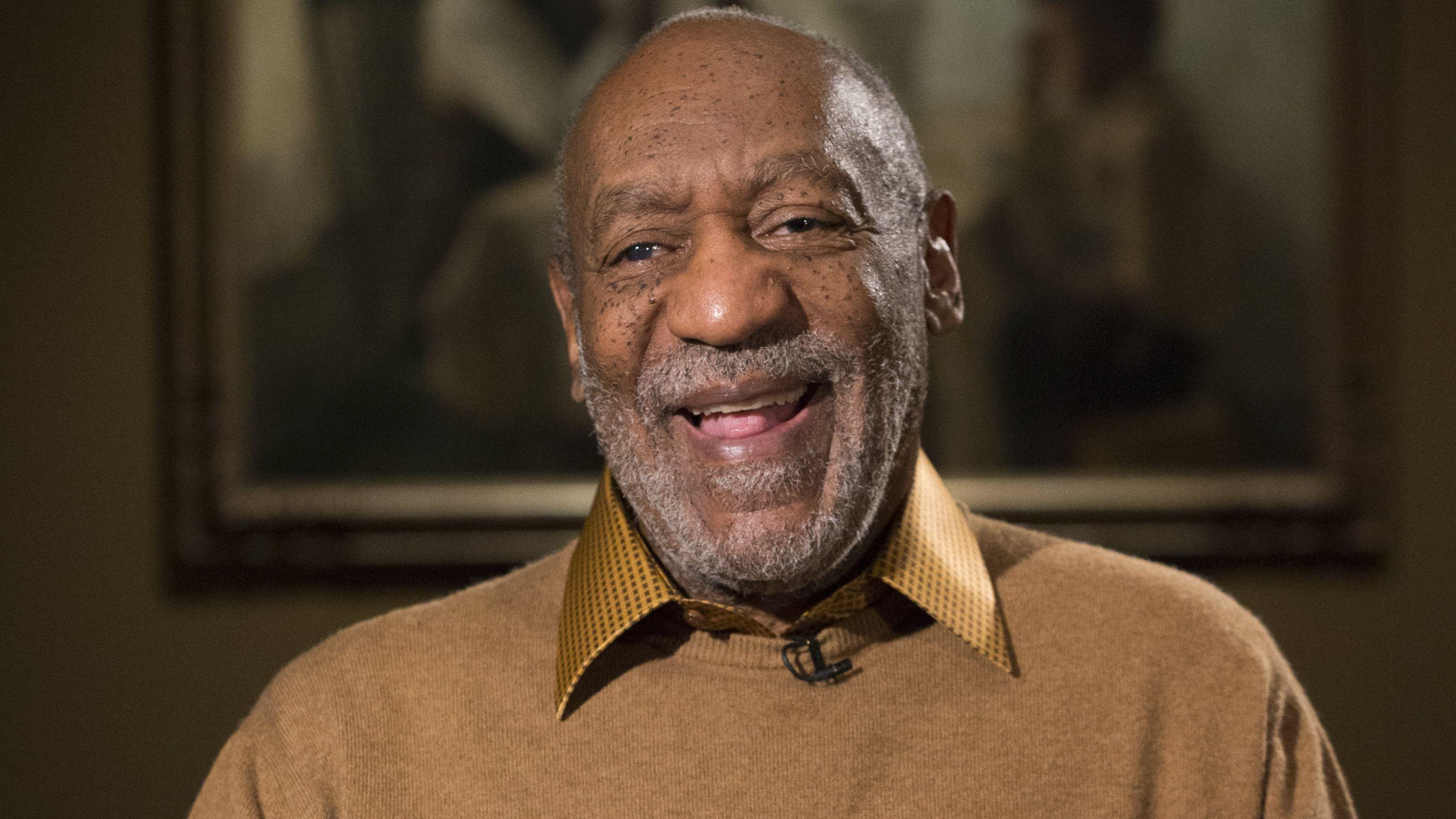 Bill Cosby, star dei Robinson, sedò e stuprò donne