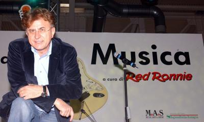 Ravenna, Red Ronnie critica sindaco Matteucci