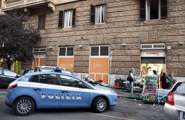 Roma, Commesso Maniaco Denunciato