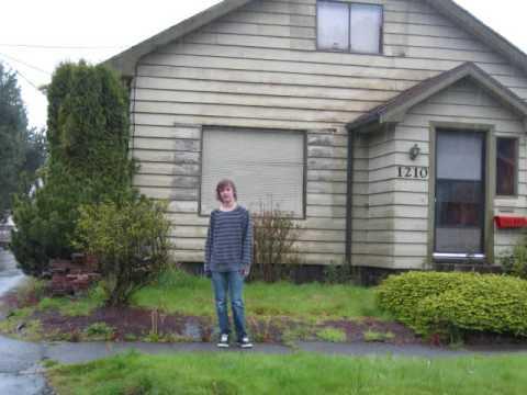 Kurt Cobain, nessuno acquista casa Aberdeen