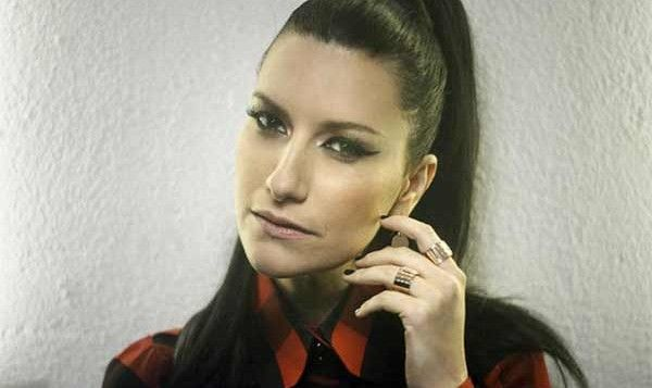 "Laura Pausini: On Air ""Lato Destro del Cuore"""