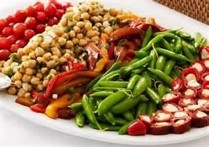 Dieta Vegetariana Ottima Scelta nello Svezzamento