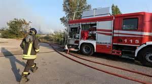 Roma, operai Italgas colpiti da fiammata
