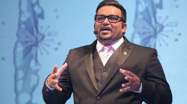 Maldive, Adheeb Arrestato