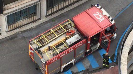 Regione Lazio: Operaio Cade dal Quarto Piano, Riparava Impianto Climatizzazione