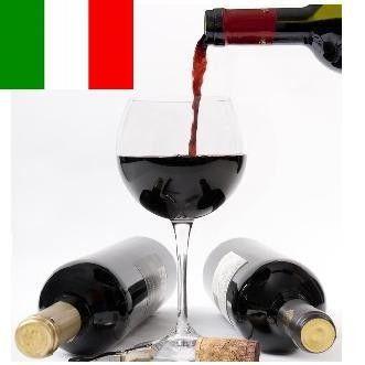 Italia Primo Produttore Europeo di Vino