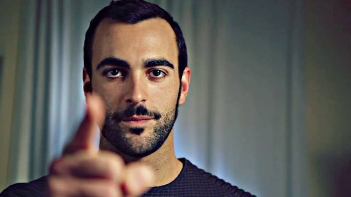 Marco Mengoni Vince Best Italian Act