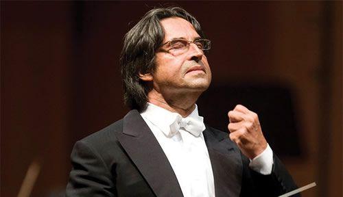 """Riccardo Muti: """"Tornare alla Scala non mi Interessa"""""""