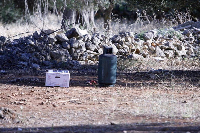 Turchia, Regala Bomba alla Ex Fidanzata