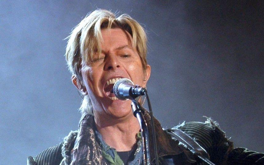 "David Bowie Is Back: ""Blackstar"" Uscirà nel 2016"
