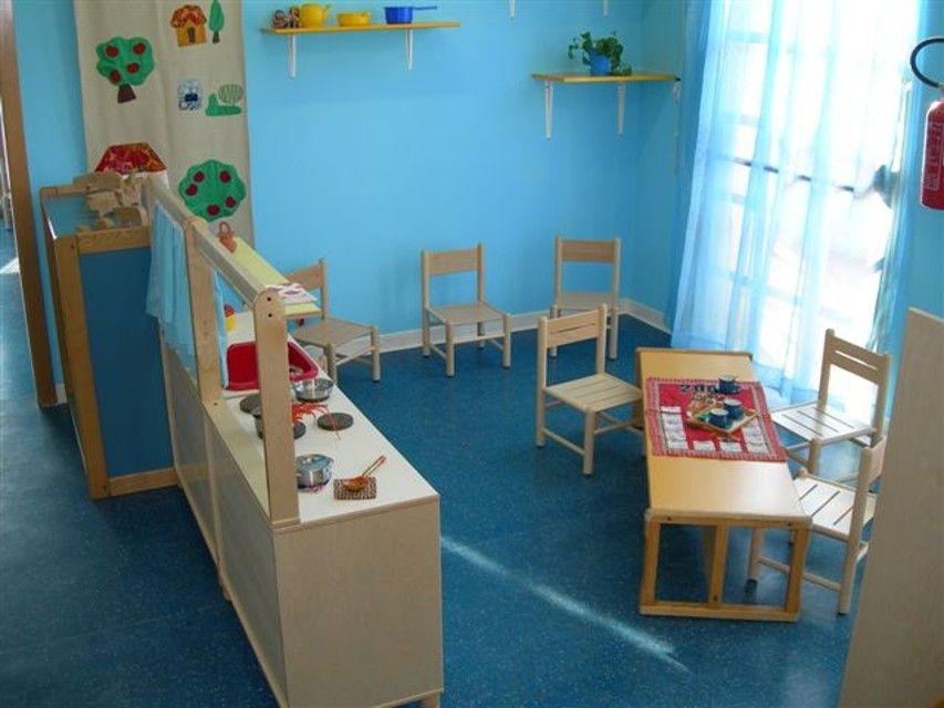 Ferrara, Assistente Down in Asilo Nido: Madre Ritira Figlia