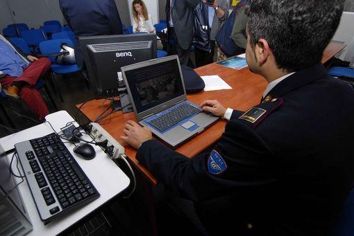 Pescara, Rapporti 'Intimi' col Figlio: Arrestata