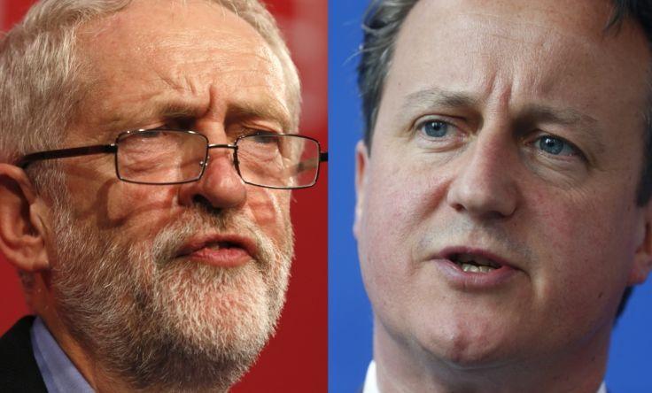 """Gran Bretagna, Cameron Sferza Corbyn: """"Amico dei Terroristi"""""""