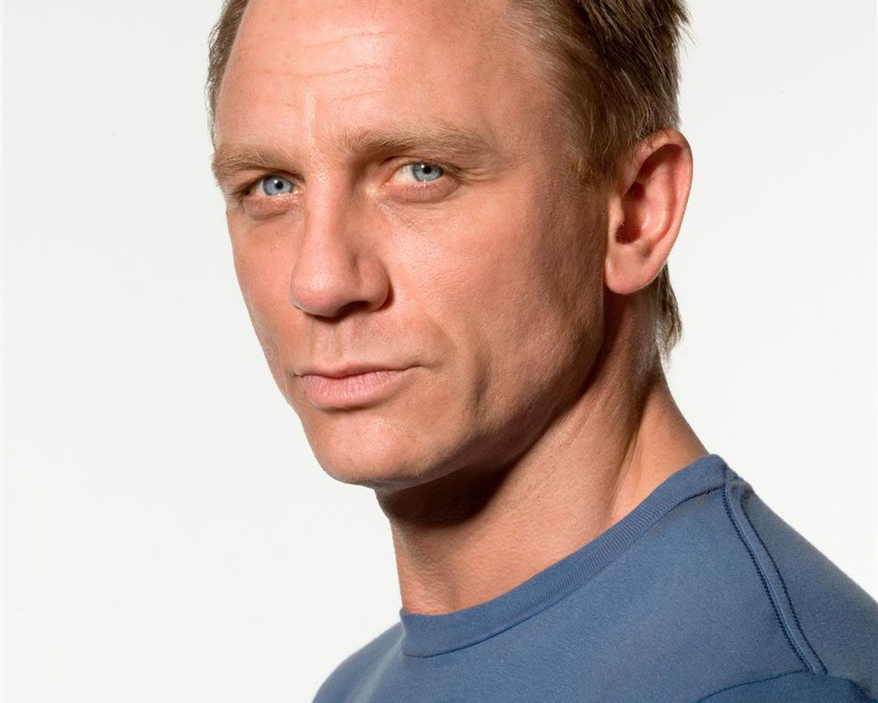Daniel Craig: Addio a James Bond