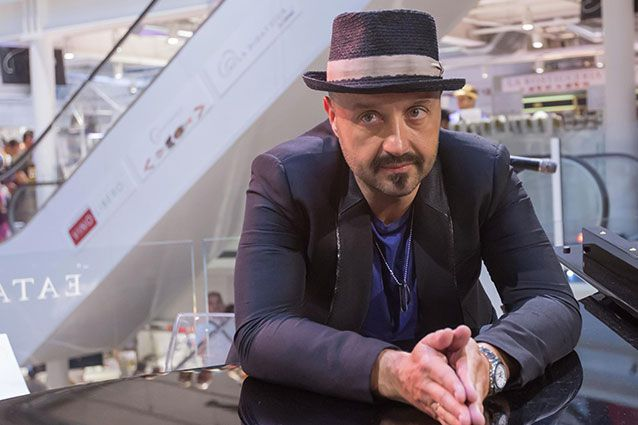 Masterchef Usa: Joe Bastianich Out, Arriva Cristina Tosi