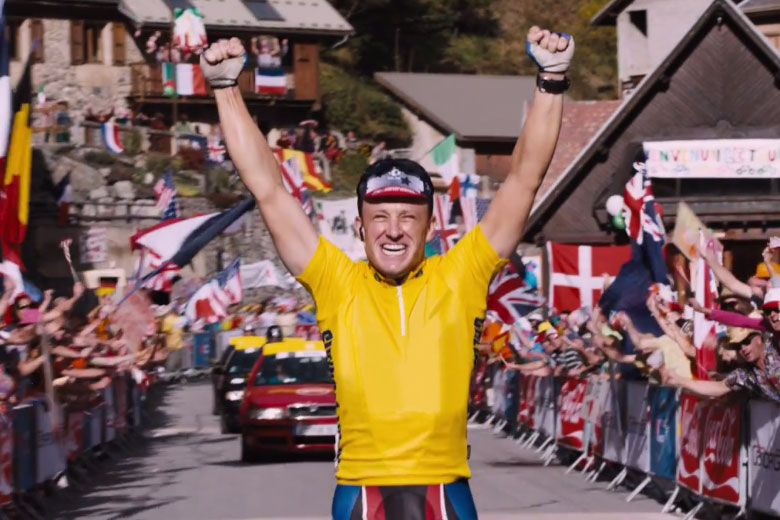 """The Program"", Film su Lance Armstrong"