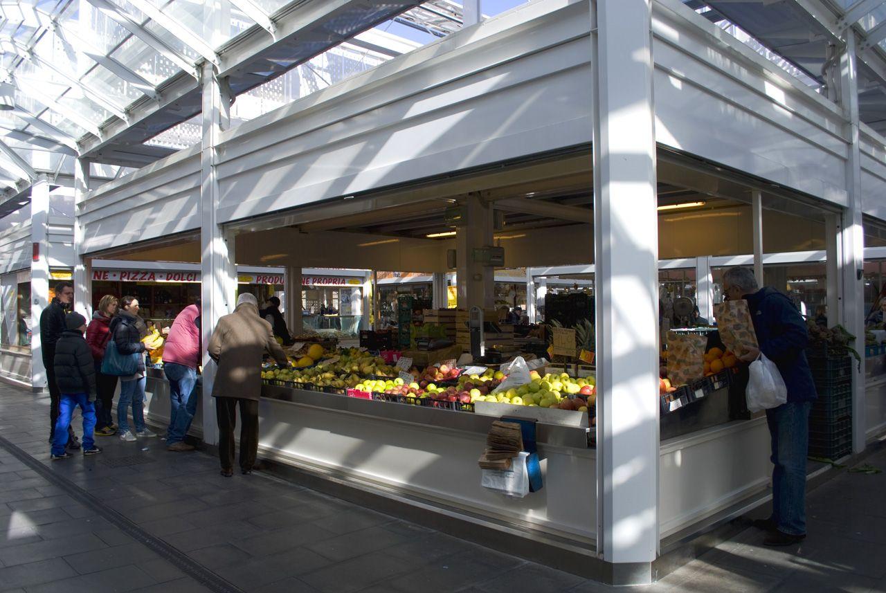 Mercato Testaccio: Titolare Vegan Store Aggredita