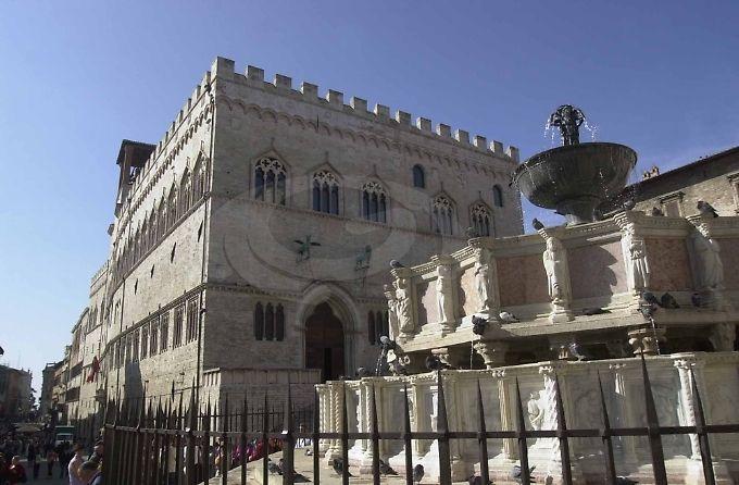 Perugia Capitale dei Giovani