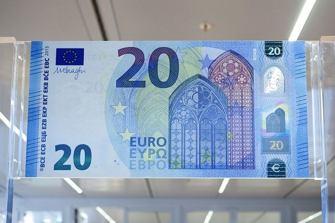 Nuova Banconota 20 Euro: Difficile da Falsificare
