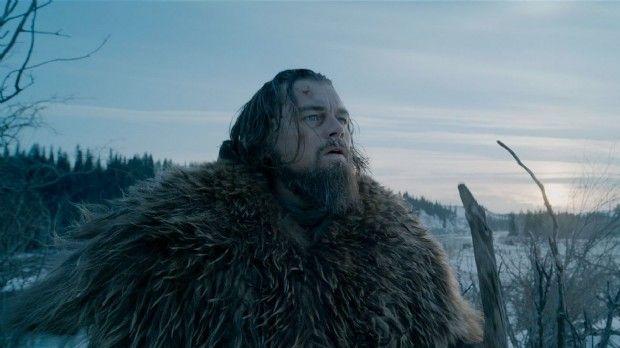 """""""The Revenant"""": Leonardo Di Caprio Parla del Suo Film più Difficile"""