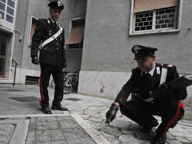Roma, Cinese Aggredita con Soda Caustica