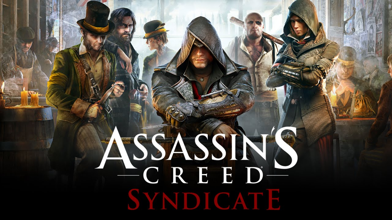 Assassin's Creed Syndicate scontato nel Black Friday