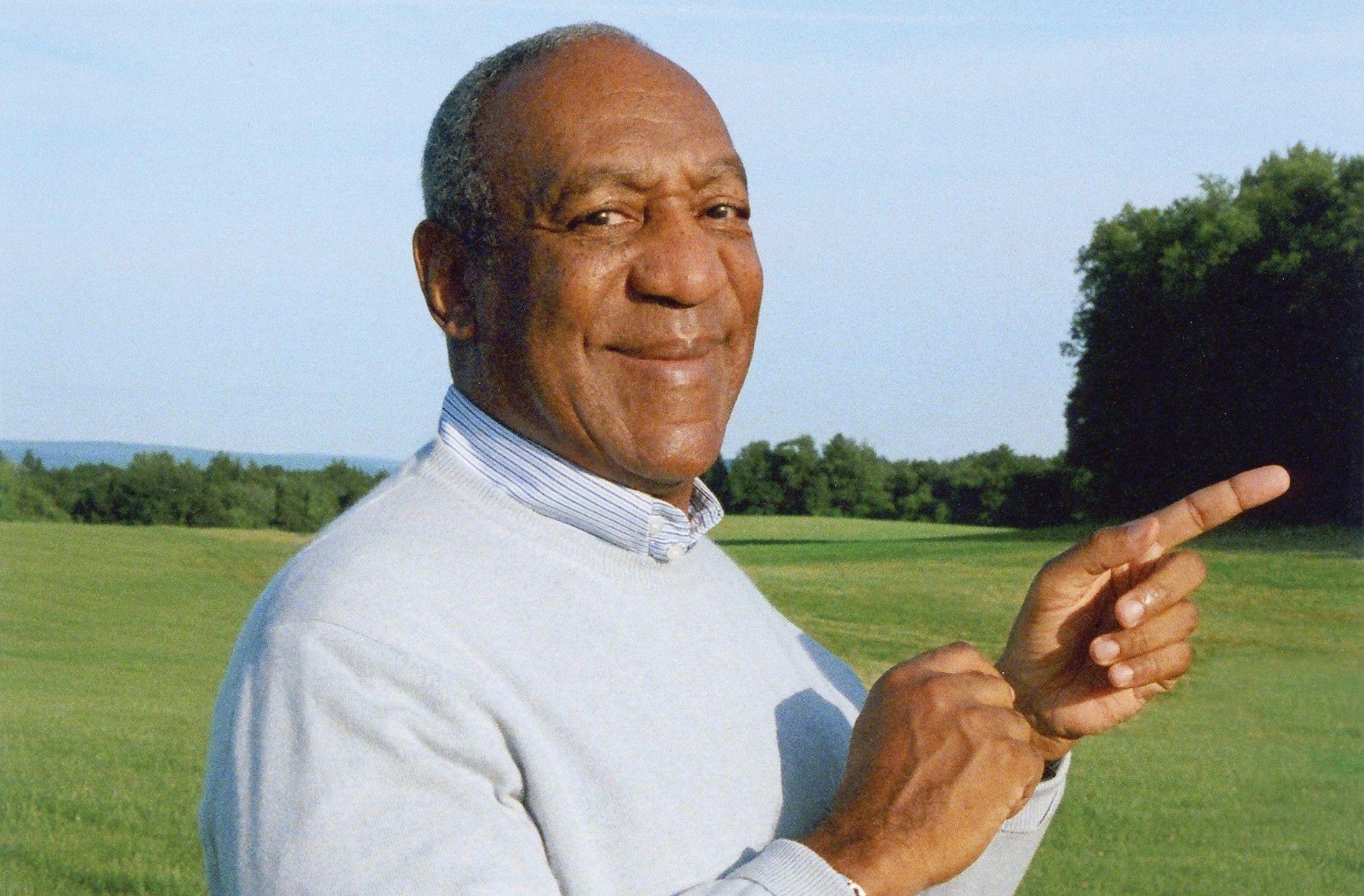 Bill Cosby: Laurea ad Honorem Revocata