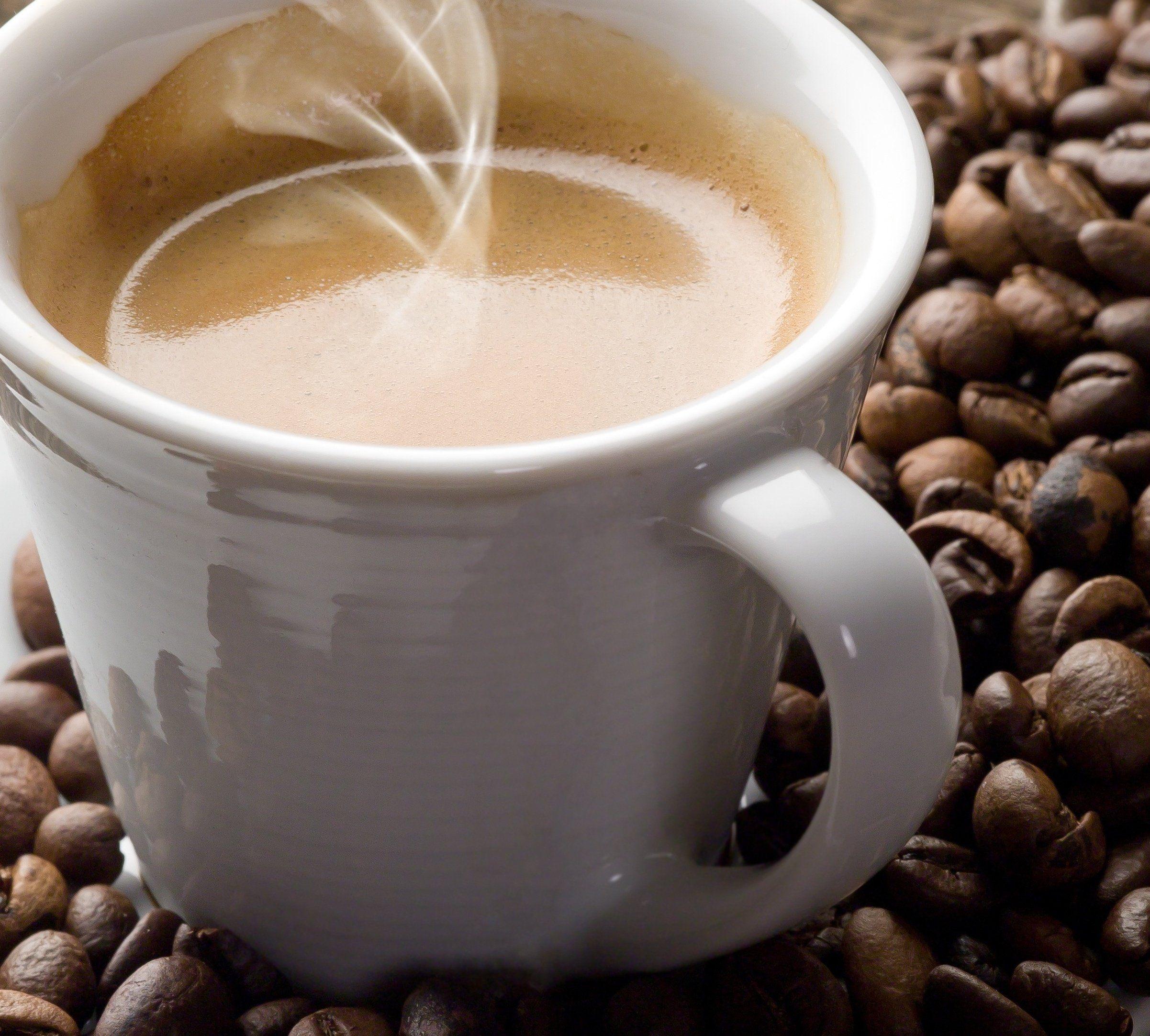 Caffè: Elisir per il Benessere dell'Uomo