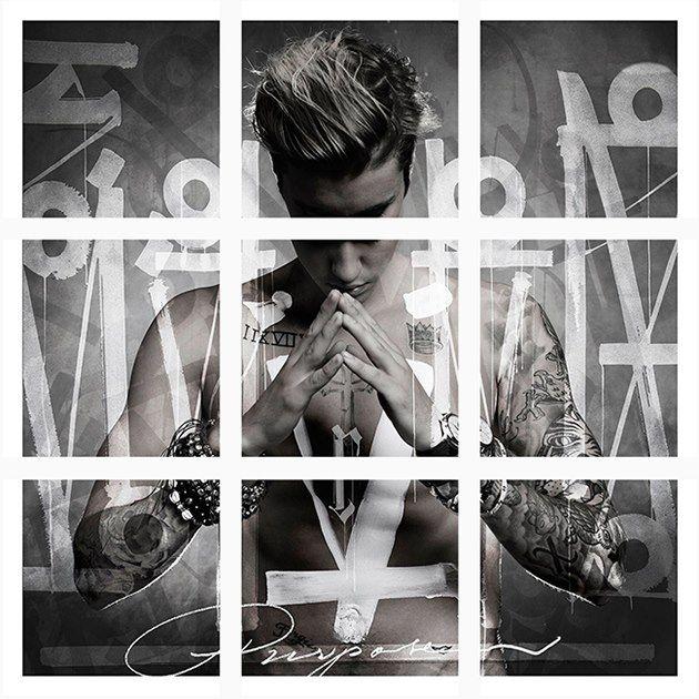"""Justin Bieber Annuncia """"Purpose"""", Quarto Disco in Carriera"""