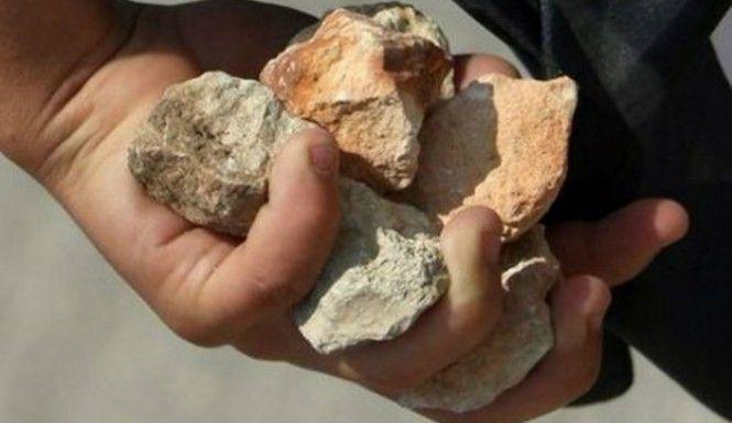 Afghanistan: Adultera Lapidata