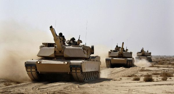 Siria, Russia Invia Tank T-90
