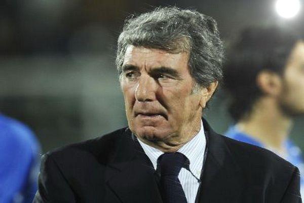 Dino Zoff ricoverato per disturbo neurodegenerativo