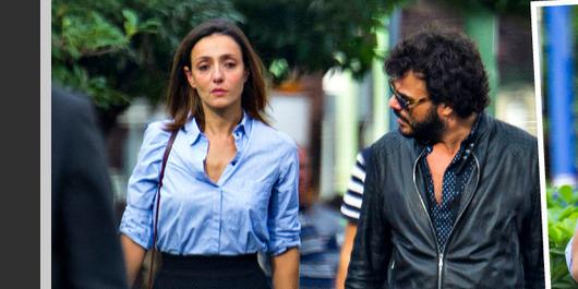 Ambra Angiolini e Francesco Renga: Rottura