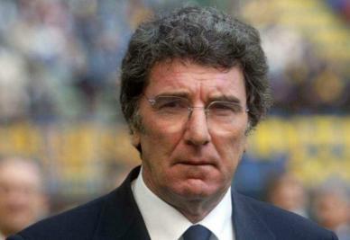 Dino Zoff ricoverato per problema neurovegetativo