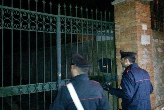 Perugia: Agente Immobiliare Uccide Moglie
