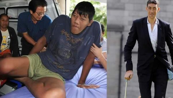 Thailandia, Muore Uomo più Alto al Mondo