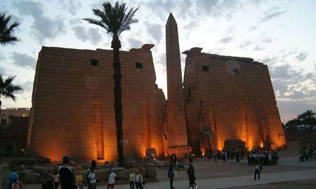 Incidente Sinai, Zazou Ottimista su Ripresa Turismo in Egitto