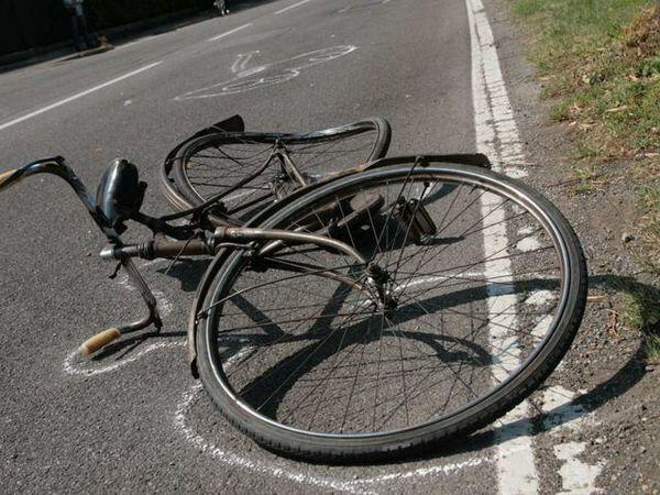 Roma, Ciclista Travolto da Pirata della Strada