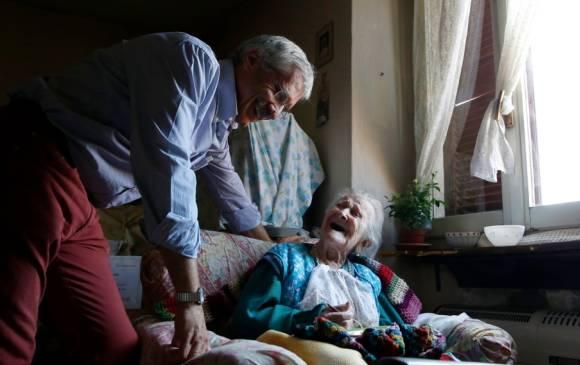 Emma Morano compie 116 anni: nonnina italiana ed europea