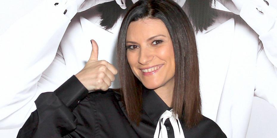 Laura Pausini, Domani Uscirà
