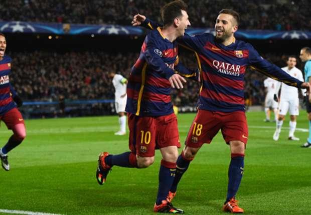 Barcellona Roma 6 - 1: Giallorossi Umiliati al Camp Nou