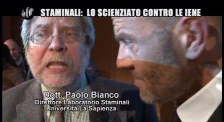Paolo Bianco E' Morto: Scienziato Anti Stamina