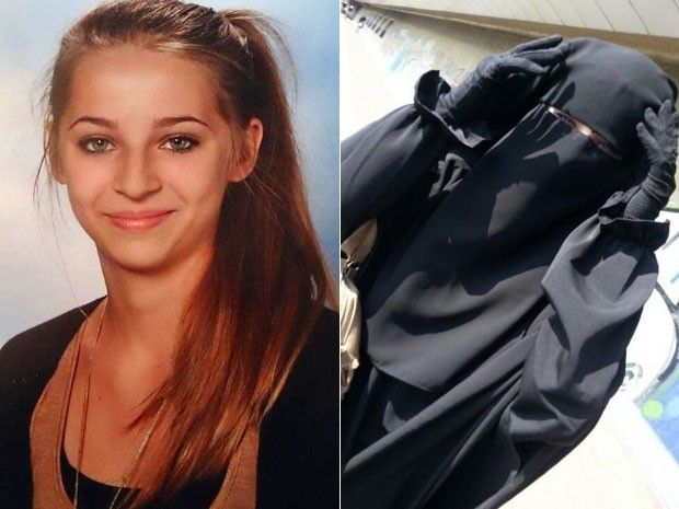 Samra Kesinovic Uccisa Dall'Isis