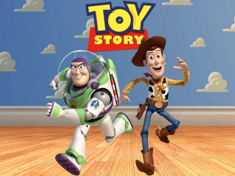 """""""Toy Story"""" Compie 20 Anni: Capolavoro della Pixar"""