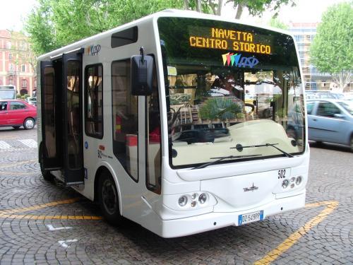 Milano, arrivano bus elettrici